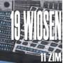"""19 WIOSEN """"11 zim"""" CASS"""