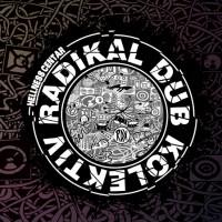 """RADIKAL DUB KOLEKTIV """"Hellness Centar"""" LP+CD"""