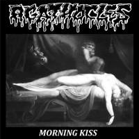 "AGATHOCLES / TERROR FIRMER  split 7""EP"