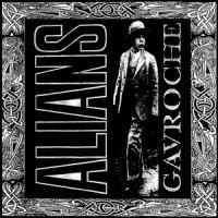 """ALIANS """"Gavroche"""" LP"""