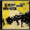 """ULICZNY OPRYSZEK """"Na zawsze punk"""" CD+DVD"""