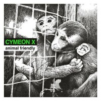 "CYMEON X ""Animal friendly"" LP"