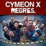 "CYMEON X / REGRES  split 7""EP"