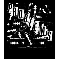 P.R.O.B.L.E.M.S. - Razors (problems)  damska koszulka