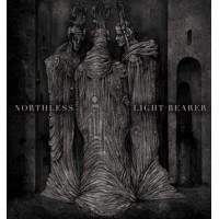 LIGHT BEARER / NORTHLESS  split LP 180gr