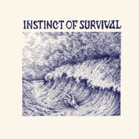 "INSTINCT OF SURVIVAL ""Call Of The Blue Distance"" LP"