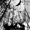 "CHAOTIC END ""In Front Of Paranoia"" LP"