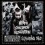 "MATKA TERESA / SUFFERING MIND ""Next children generation"" split 7""EP"