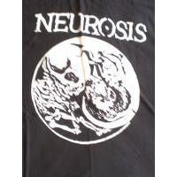 NEUROSIS - Yin Yang  damska koszulka
