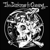 "v/a ""The darkness Is Coming"" 7''EP"