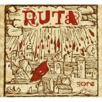"R.U.T.A. ""GORE – Piesni buntu i niedoli XVI – XX w."" LP (ruta)"