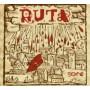 "R.U.T.A. ""GORE – Pieśni buntu i niedoli XVI – XX w."" LP (ruta)"