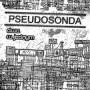 """PSEUDOSONDA """"Dwa w jednym"""" CD"""