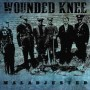 "WOUNDED KNEE ""Maladjusted"" CD"