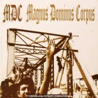 """MDC """"Magnus Dominus Corpus"""" CD (EURO press)"""