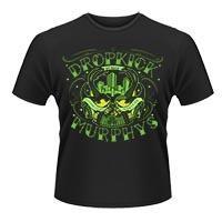 "DROPKICK MURPHYS ""Boston"" (size XL) T-shirt"