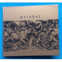 "MEINHOF ""Endless War"" CD"