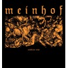"MEINHOF ""Endless War"" damska koszulka (czarna)"