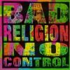 """BAD RELIGION """"No Control"""" LP różowy winyl (limit)"""