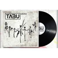 """TABU """"Jedno slowo"""" LP"""