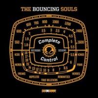"BOUNCING SOULS ""Complete Control Recording Sessions"" 10""LP"