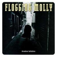 "FLOGGING MOLLY ""Drunken Lullabies"" LP"