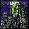"MISFITS ""Earth A.D."" LP"