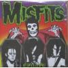 """MISFITS """"Evilive"""" LP"""
