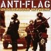 "ANTI-FLAG ""Underground Network"" CD"