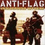"ANTI-FLAG ""Underground Network"" CD"