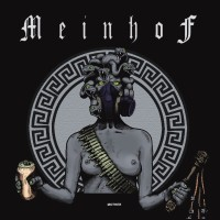 "MEINHOF ""Mother"" CD"