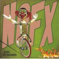 "NOFX ""Stoke Extinguisher"" CD"