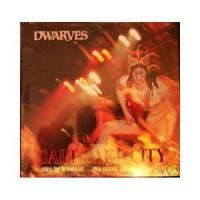 "DWARVES ""Salt Lake City"" DVD"