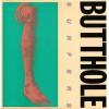 """BUTTHOLE SURFERS """"Rembrandt Pussyhorse"""" LP"""
