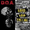 "D.O.A. ""Hard Rain Falling"" (DOA) CD"