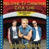 "D.O.A. ""Welcome To Chinatown: DOA Live"" 2xLP"