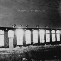 """KOWLOON WALLED CITY """"Grievances"""" CD"""