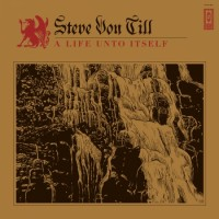 "VON TILL, Steve (NEUROSIS) ""A Life Unto Itself"" LP"