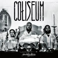 """COLISEUM """"Anxiety's Kiss"""" LP"""