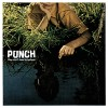 "PUNCH ""They Don't Have To Believe"" LP gold/blue"