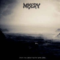 "MISERY ""The Beginning (From The Seeds That We Have Sown)"" LP"