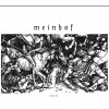 "MEINHOF ""Endless War"" LP+CD limit"