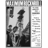 Maximumrocknroll *378 (Nov 2014)