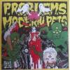 """P.R.O.B.L.E.M.S. / MODERN PETS split  7""""EP (problems)"""