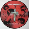 "DEAD KENNEDYS "" In God We Trust, Inc. - The Lost Tapes"" picture disc LP+DVD"