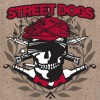 "STREET DOGS ""Crooked Drunken Sons"" 7""EP"