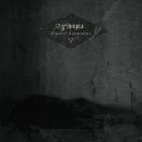 """AGRIMONIA """"Rites of Separation"""" CD"""