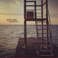 """ESC LIFE """"Access All Areas"""" CD"""