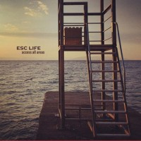 "ESC LIFE ""Access All Areas"" LP"