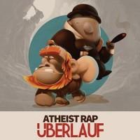 """ATHEIST RAP """"Überlauf"""" LP"""
